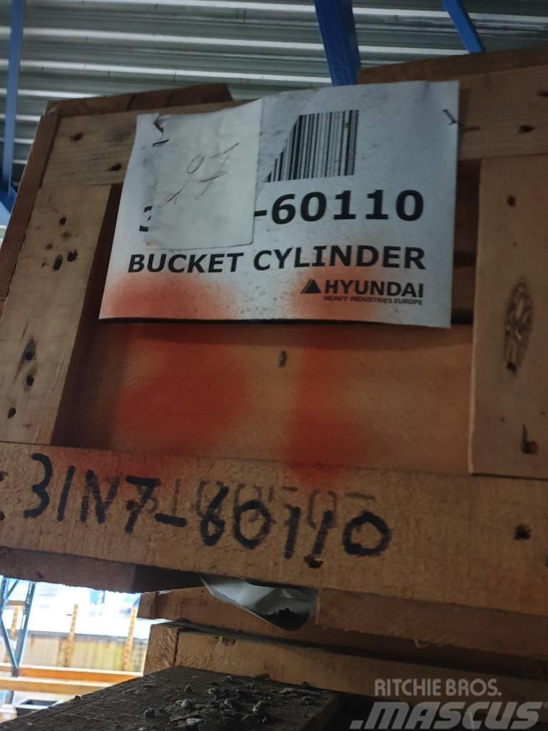Hyundai Cylinder Bucket Robex 250 LC-7, 31N7-60110