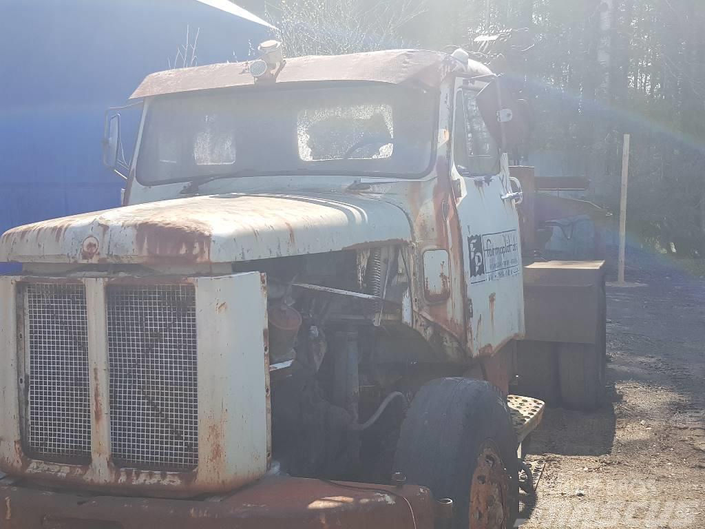 Scania L 85 S