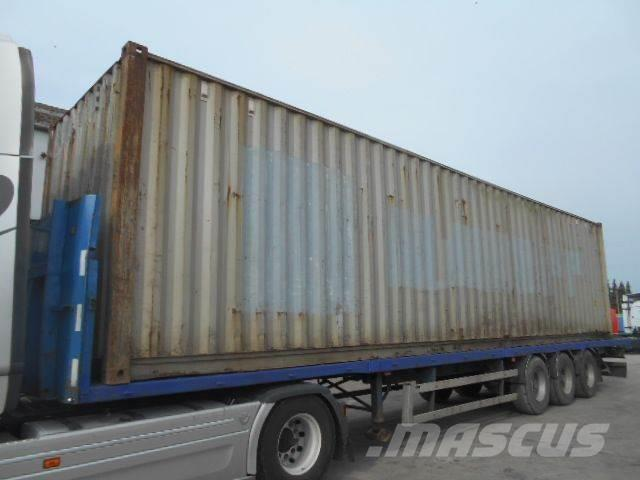 [Other] 40 FEET CONTAINER
