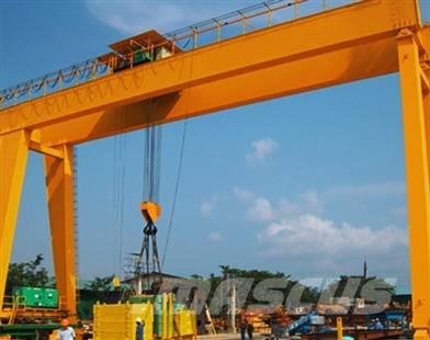 [Other] Eurocrane Gantry Cranes