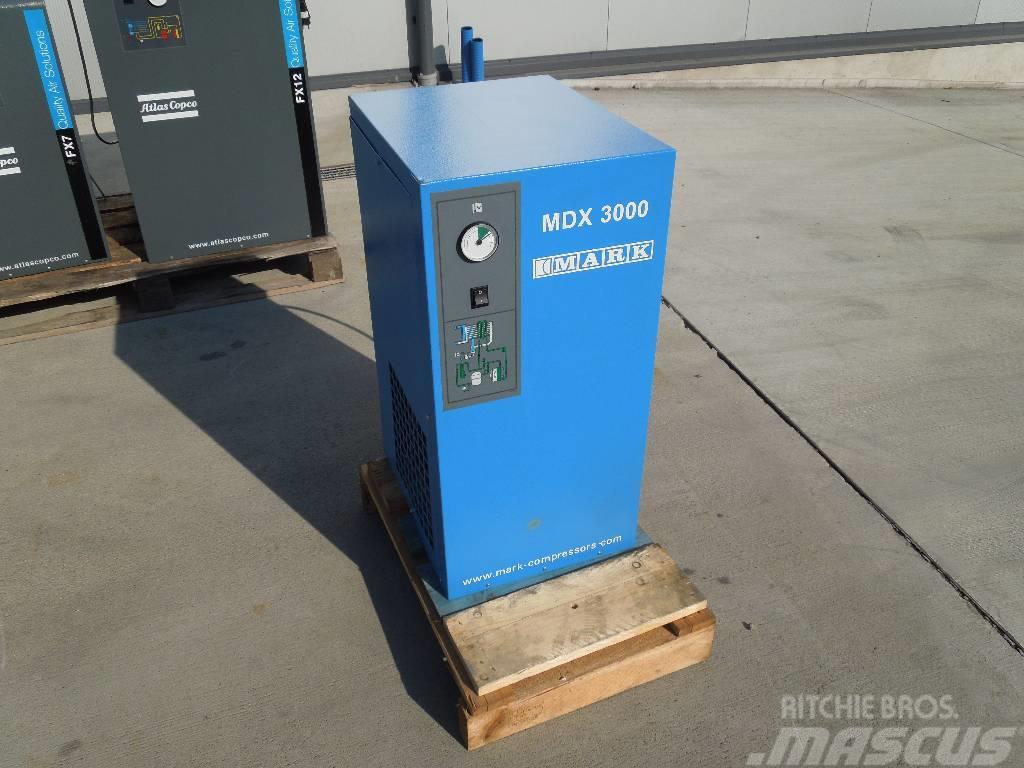 Marklift MDX3000