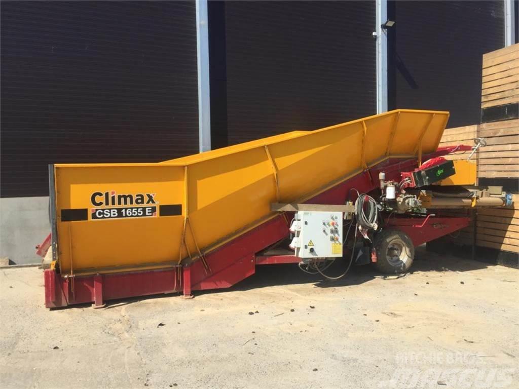 Climax CSB 1655 E