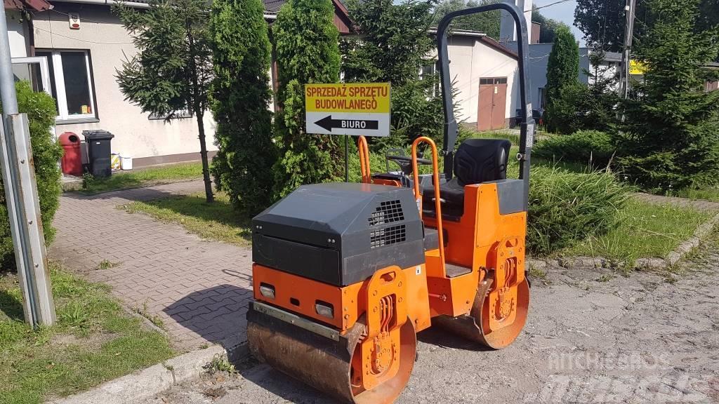 Bomag BW 90 AD-2