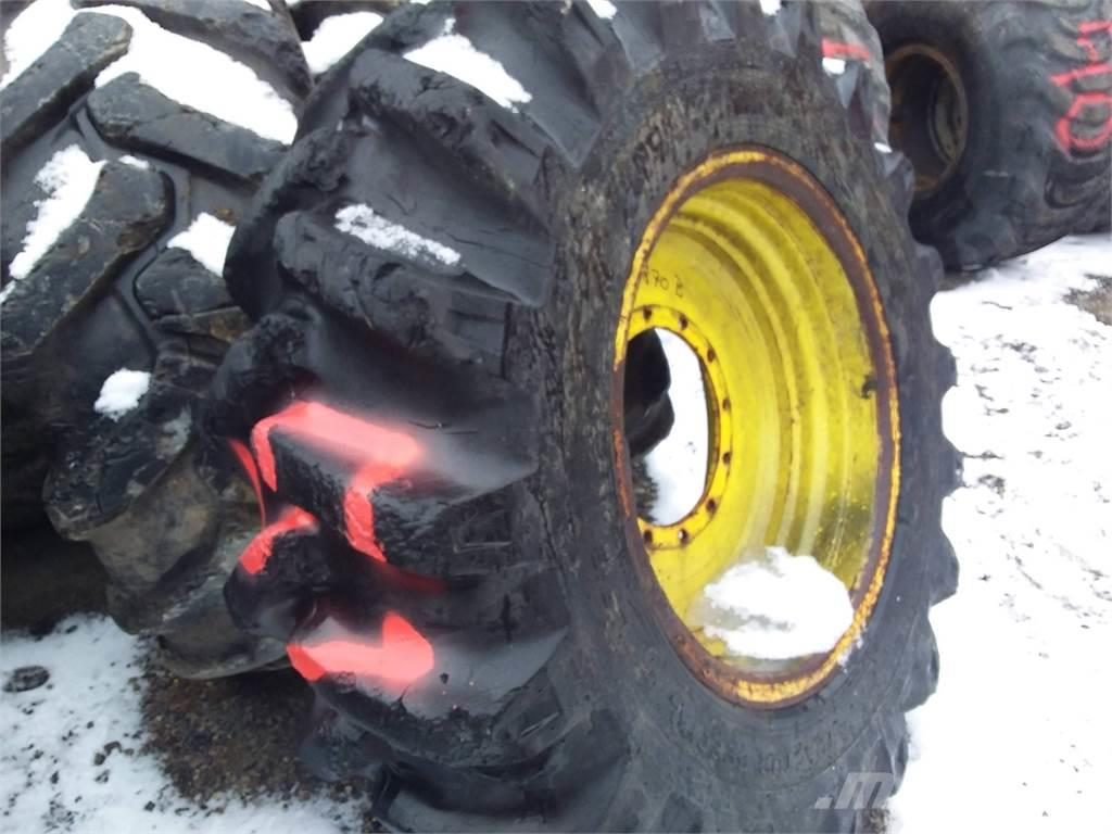 Nokian Tractor Special 18,4x34