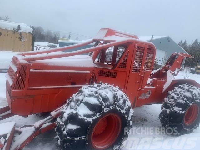 Timberjack 240A