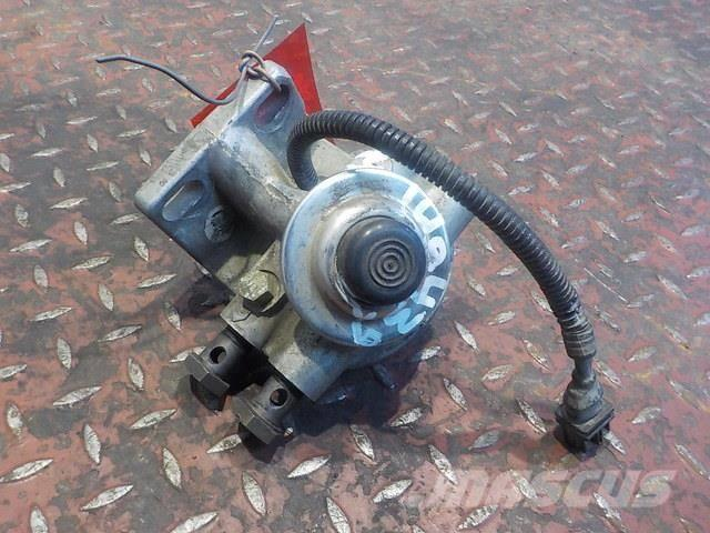 Mercedes-Benz Actros MPIII Fuel separator 4774508
