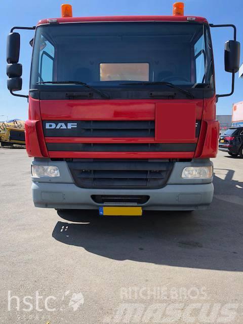 DAF AG75PC