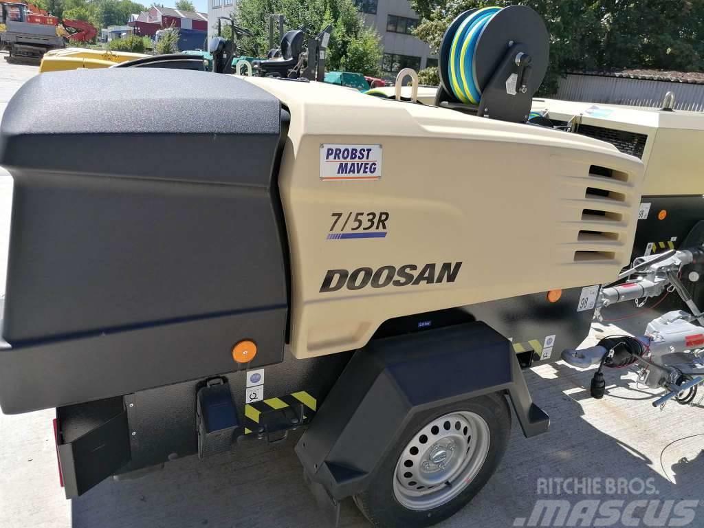 Doosan IR753R