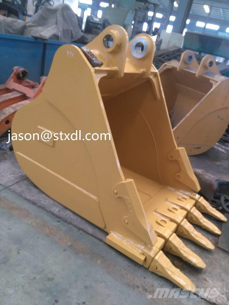 Caterpillar 326 Rock Bucket