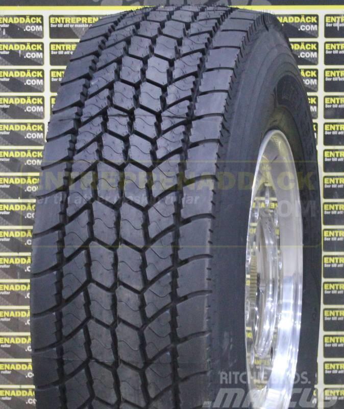 Goodyear Ultragrip MAX S 385/55r22.5 M+S 3PMS