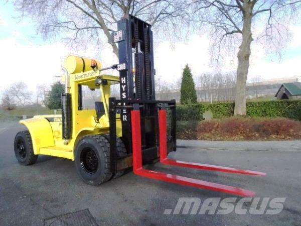 Hyster H330 B