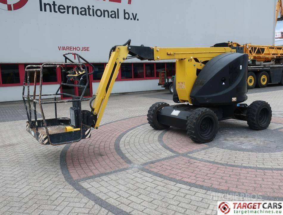 Airo A12JRTD Diesel 4x4 Articulated Boom WorkLift 12.2M