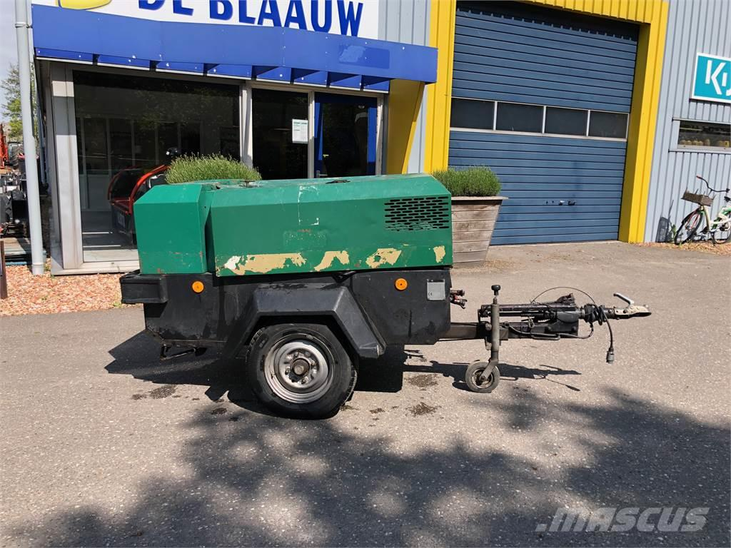 [Other] nvt COMPRESSOR INGERSOLL RAND P130WD/W900