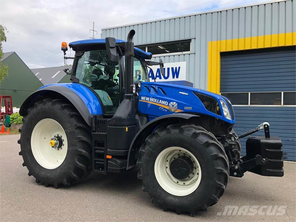 [Other] nvt NEW HOLLAND T7.275 AC