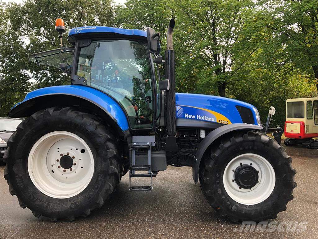 [Other] nvt NEW HOLLAND T6080 RC
