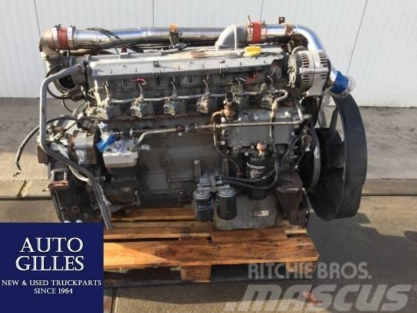 Deutz BF6M1013-26E3 / BF 6 M 1013-26 E 3 Motor