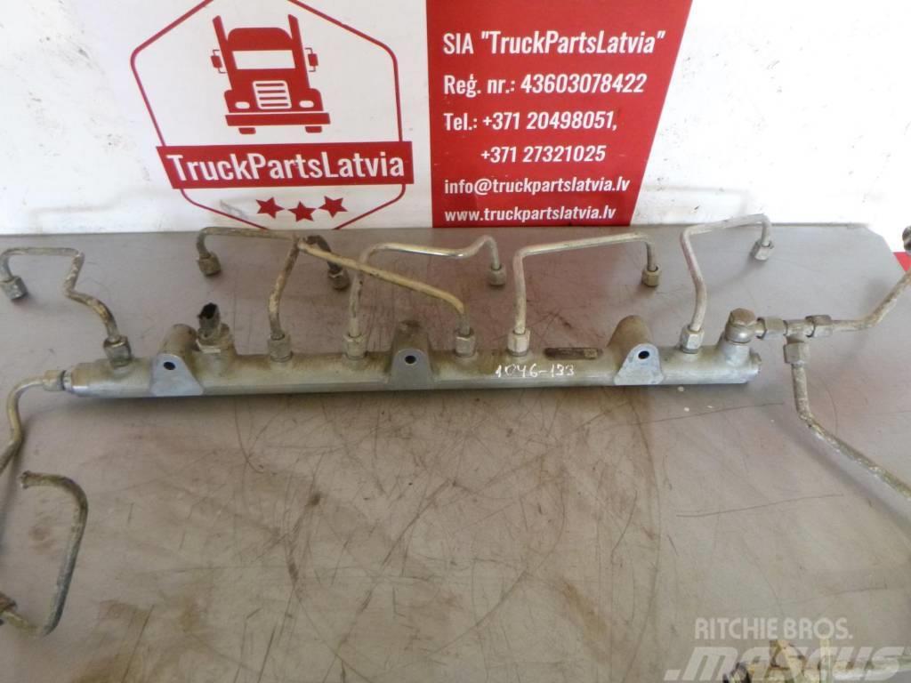 MAN TGS Fuel rail 51.10311.6082