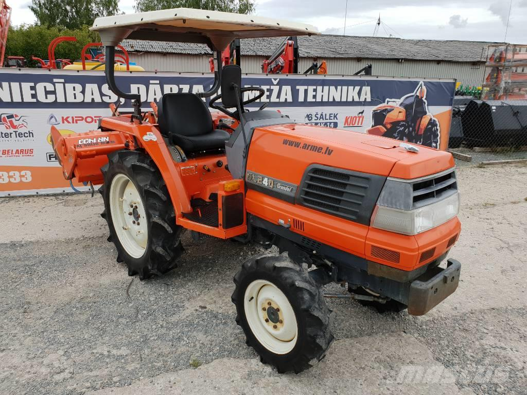 Kubota GL-240