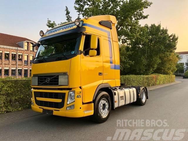 Volvo FH 460 Globertrotter/ADR/Schaltgetriebe/Kühlbox