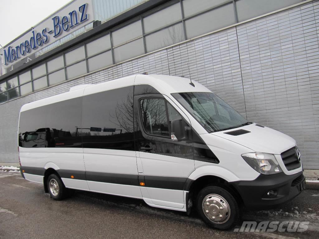Used mercedes benz 516 cdi a coach year 2017 for sale for Used mercedes benz usa