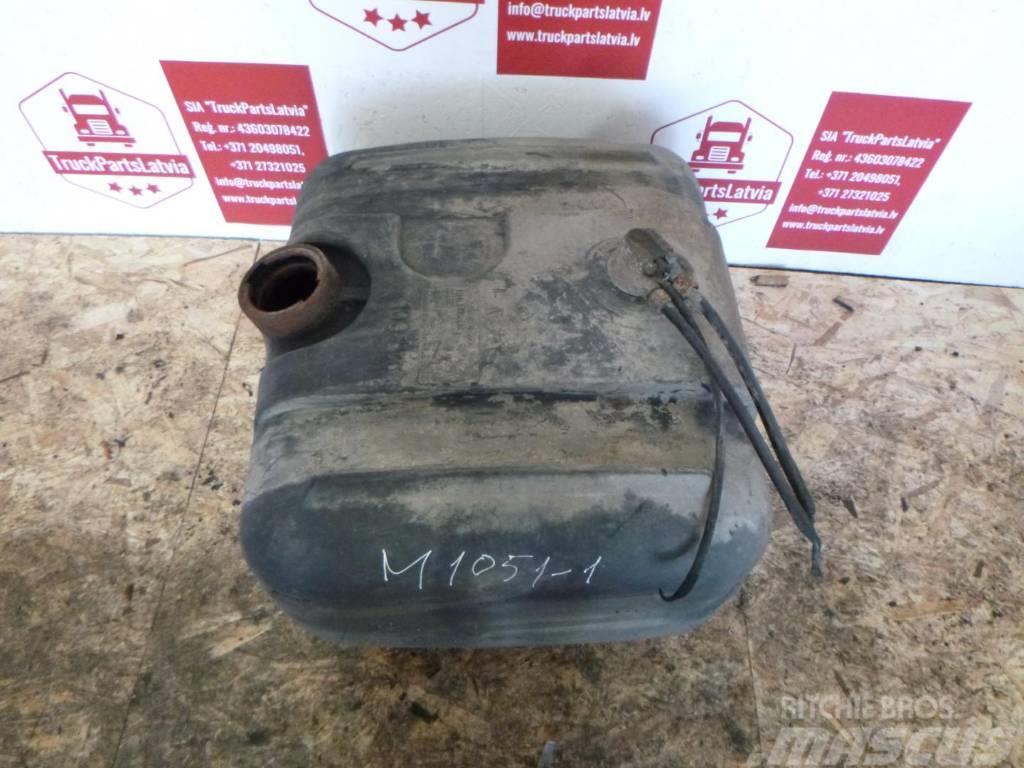 MAN TGS Fuel tank 81.12201.5566