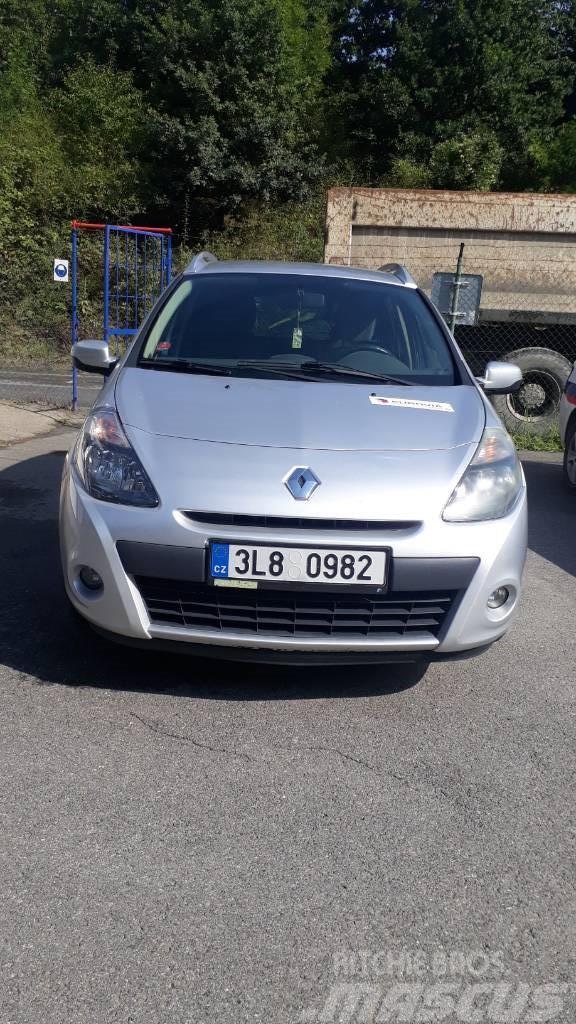 Renault Clio 1,4 TDI