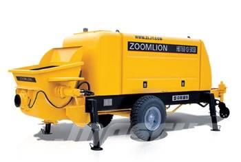 Zoomlion Concrete Pump HBT80.16.181RS