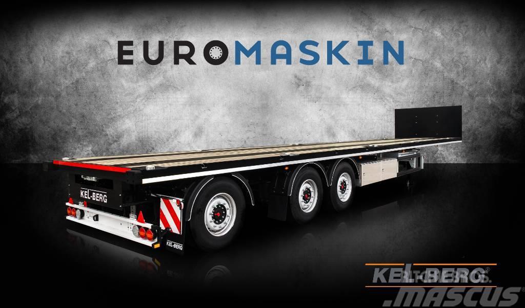 Kel-Berg D 105V tunglast m Containerfester