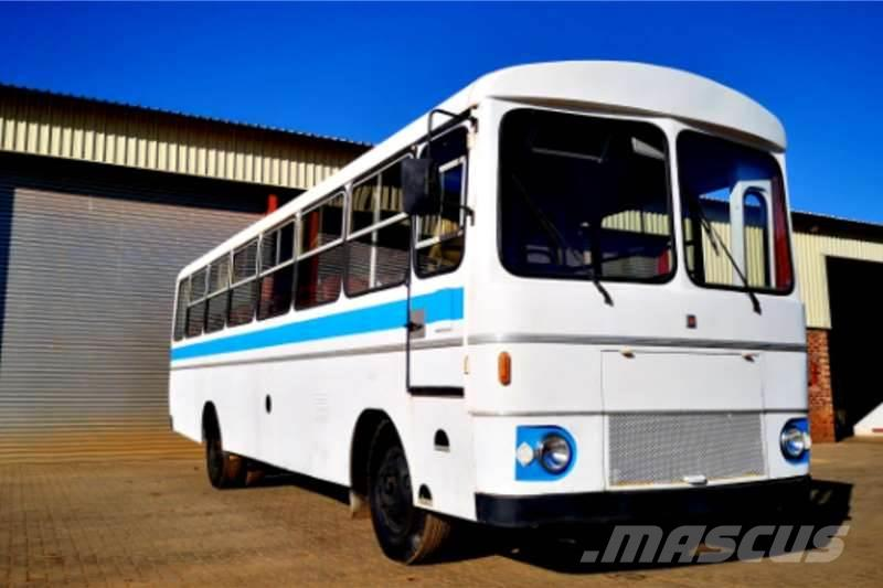 Isuzu Bus 48 Seater