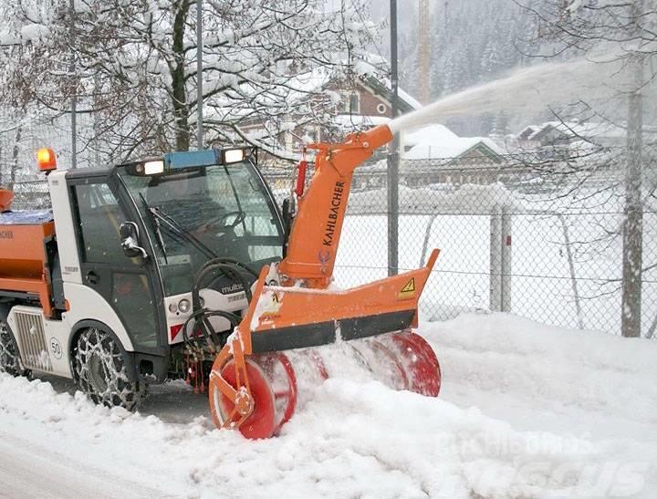 Kahlbacher снегоротор KFS650