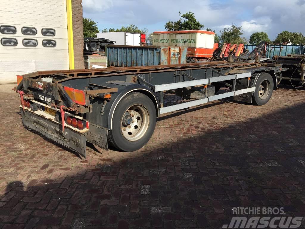 Van Hool R 214