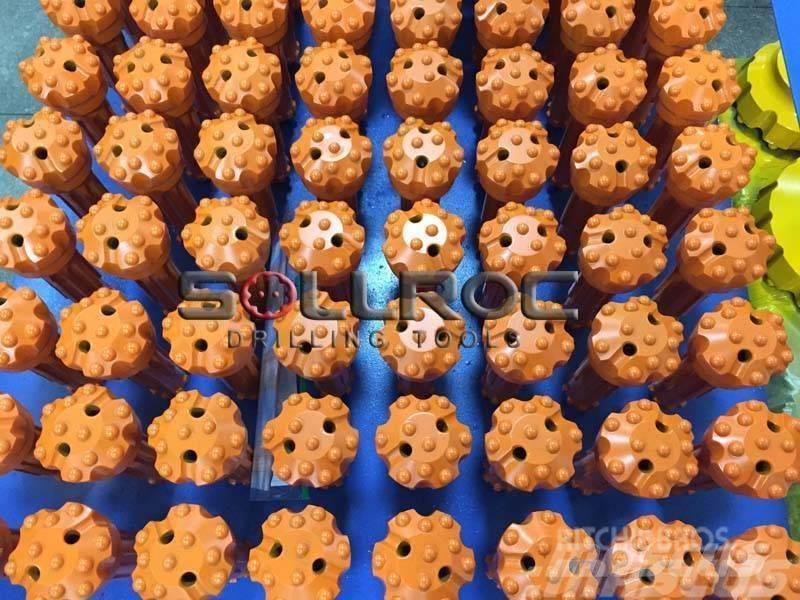 Sollroc DTH bits DHD3.5-90mm, DTH bit