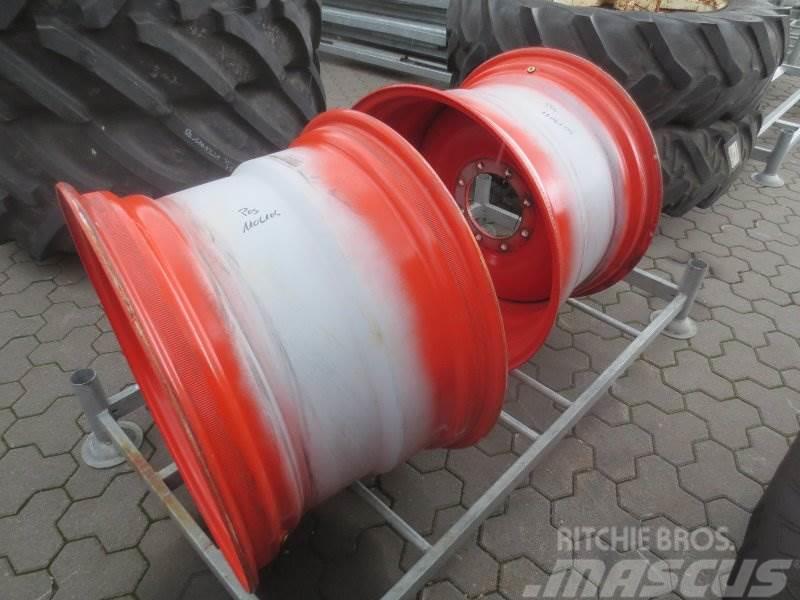 CLAAS 2x Felgen für 650/75R32 zum Claas Tucano
