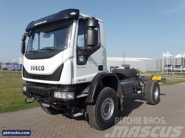Iveco Eurocargo ML150E25WS - Euro6 (10 Units)