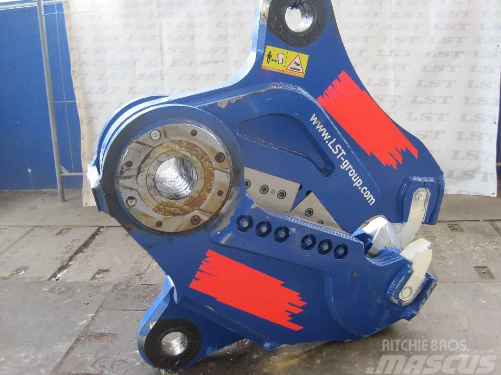 Trevibenne MF 40 Combi Kit