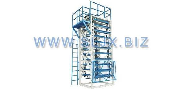 Sanlian Elevator and Lowerator