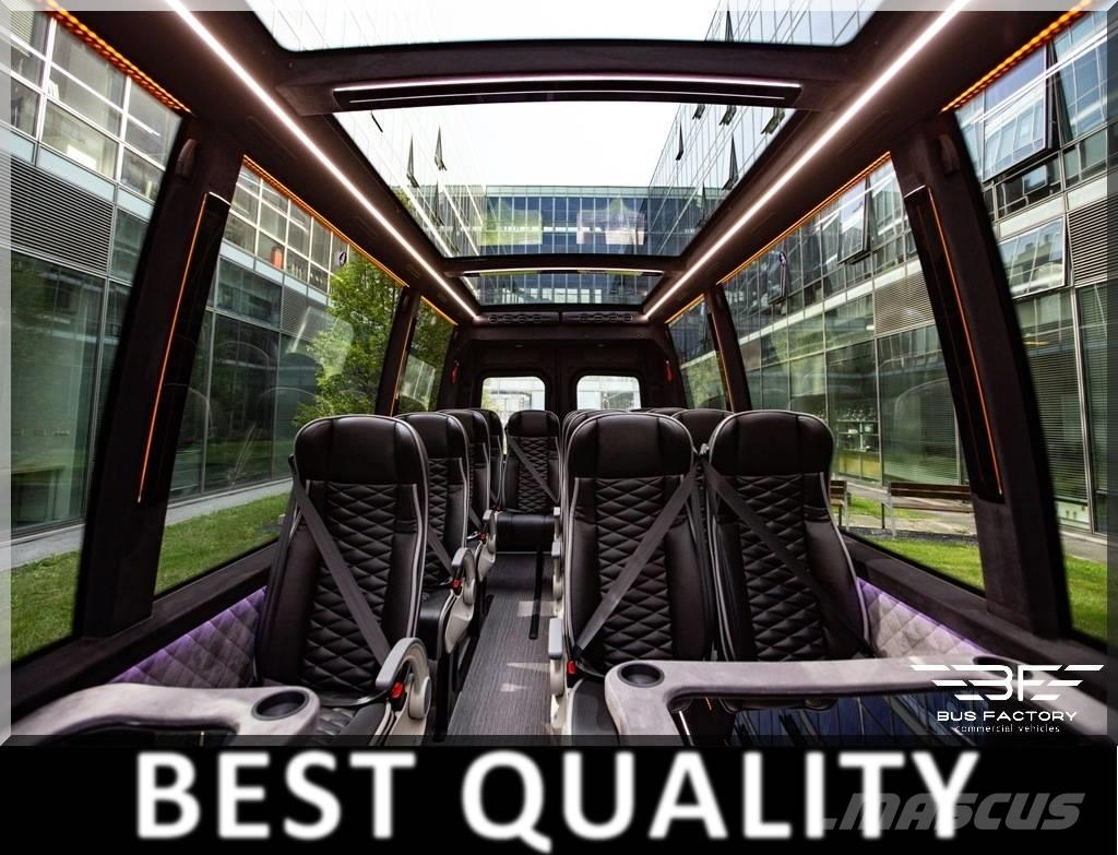 Mercedes-Benz Sprinter 519, SkyLite GT 16+1 ! Full Panoramic !