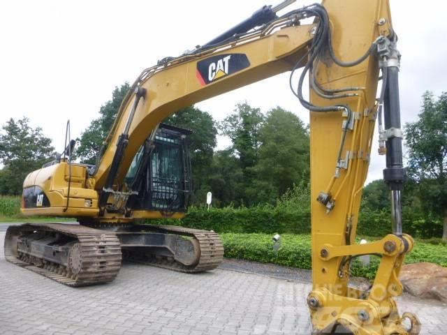 Caterpillar CAT 319 DL