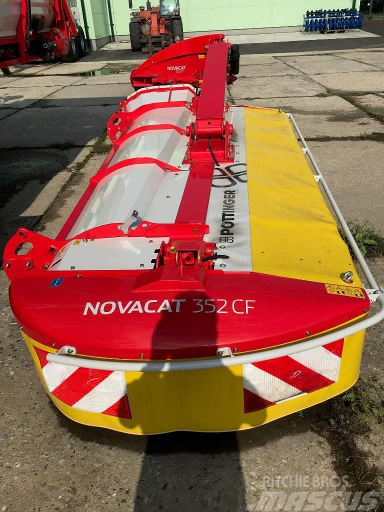 Pöttinger NovaCat 352 CF