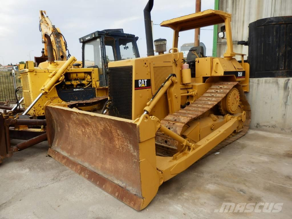Caterpillar D 5 H II