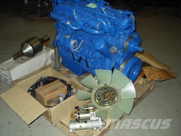 Used Detroit LH 638 engines Year: 2018 Price: US$ 2,752 for sale
