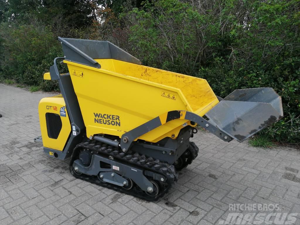 Wacker Neuson DT12 - Compact Dumper
