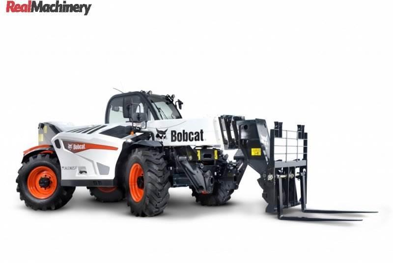 Bobcat T40.180SLP 100 IV