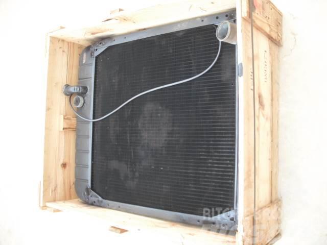 Caterpillar radiator 140 G