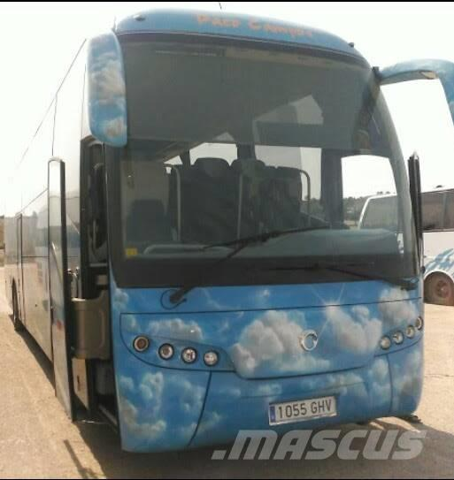 Iveco C45 ANDECAR