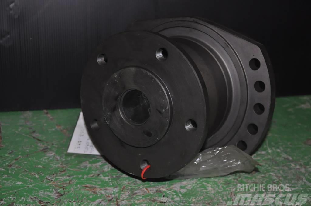 MS Hydraulic TMT 315