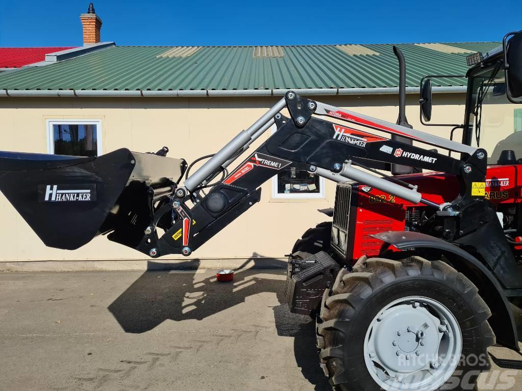 MTZ 892.2 traktor AKCIÓS áron, készletről!