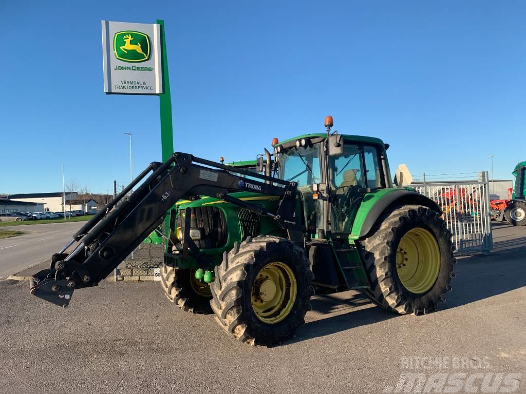 John Deere 6920 S Premium