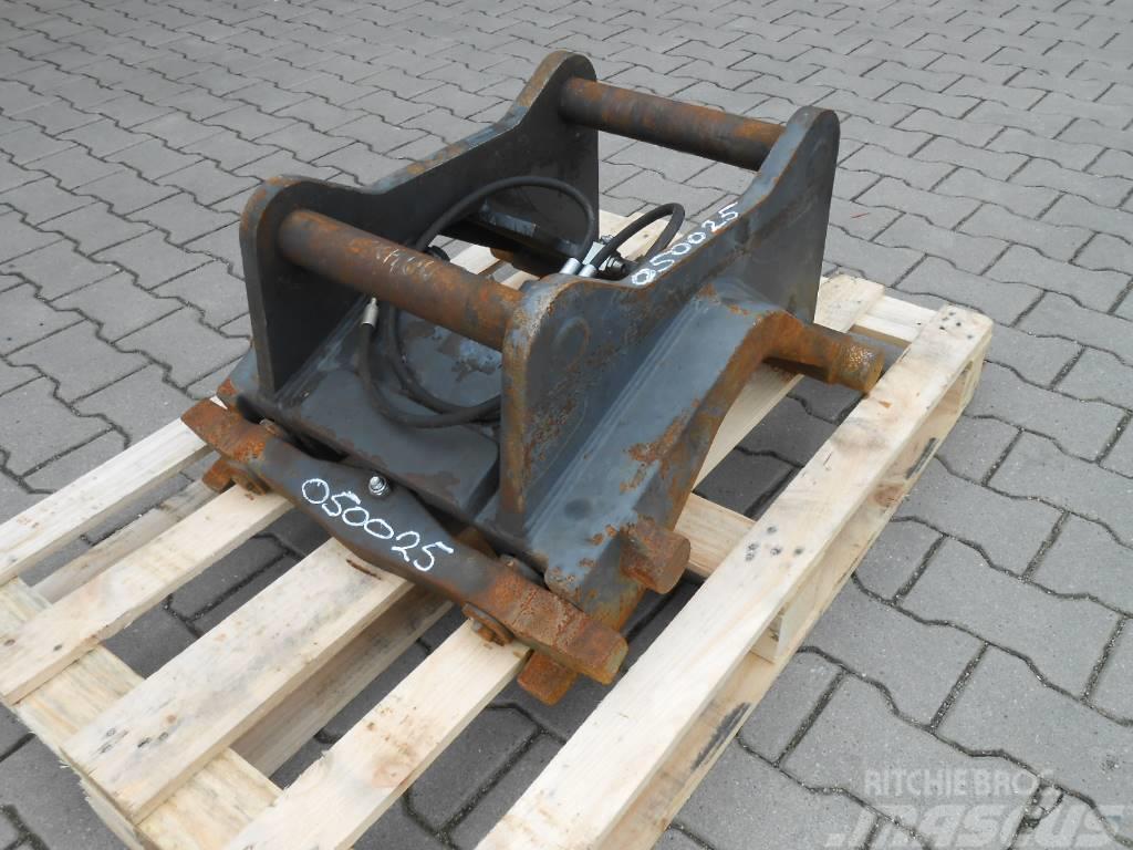 GP Equipment Koppelstuk gebruikt S60