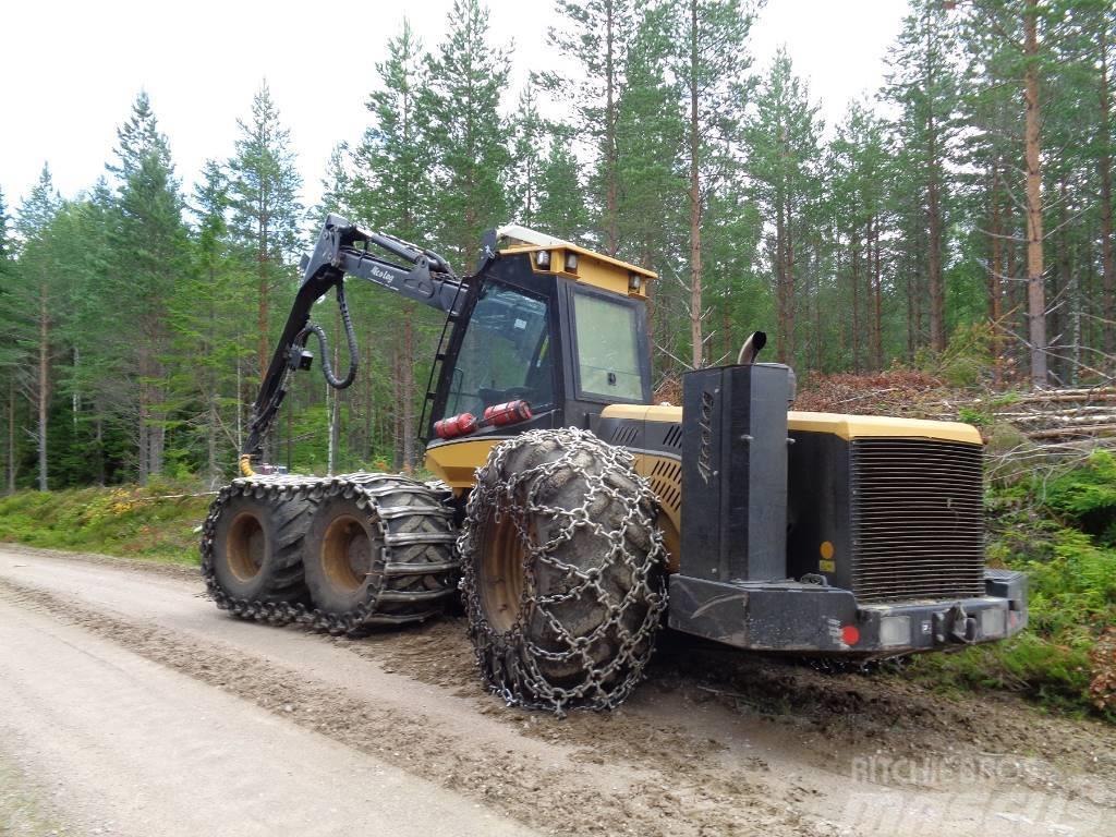 Eco Log Harvester Eco Log 580 D